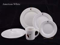 & International Tableware
