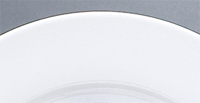 Rim Dinnerware Undecorated