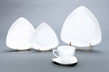 Triangle Dinnerware