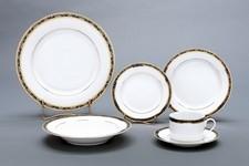 Lillyana Dinnerware