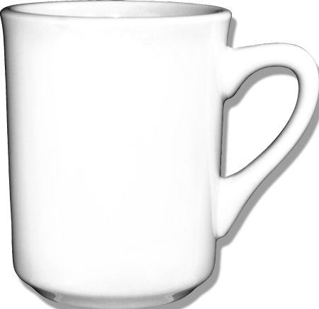 87241 ToleITI DO Mug  8.5 oz