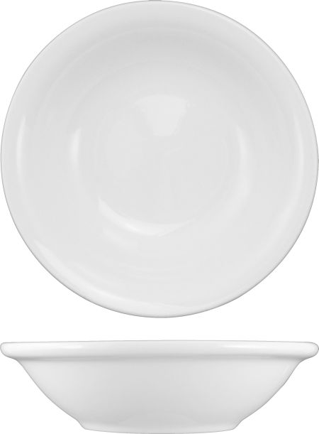 "ITI DO-11 Bowl, Fruit                           4 7/8"" 4.75 oz"