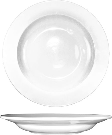 "ITI DO-125 Bowl, Pasta                       12 3/4"" 25 oz"