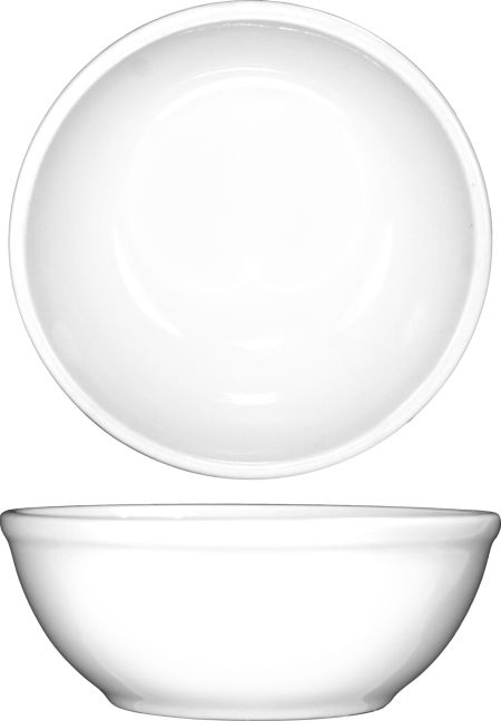 "ITI DO-15 Bowl, Nappie (Oatmeal)      5 5/8"" 16 oz"