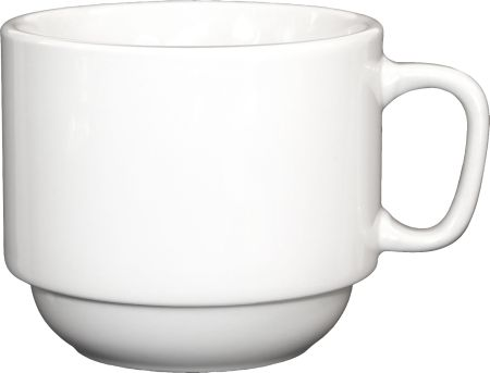 ITI DO-23 Cup, Stackable 7 oz