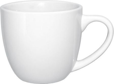 ITI DO-56 Cappuccino Cup European White 9 oz