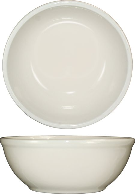 "ITI RO-18 Bowl, Nappie (Oatmeal)      5 7/8"" 16 oz"