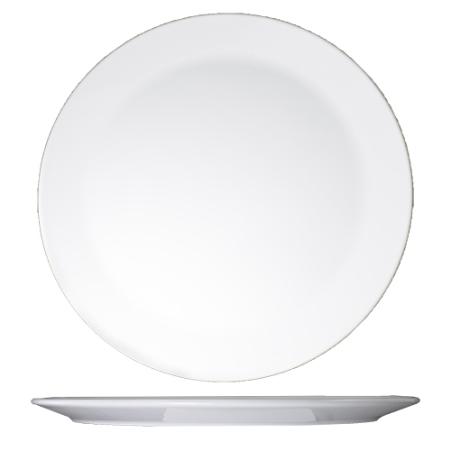 "ITI PL-100 Round plate 10"""