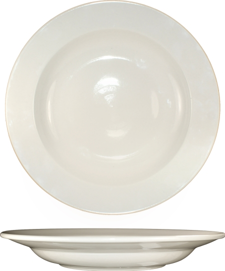 "ITI RO-116 Bowl, Pasta                        10 1/2"" 16 oz"