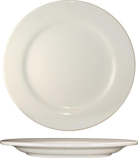 """ITI RO-7 Plate 7 1/8"""""""