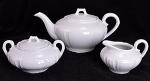 E42 3 pc Tea Set