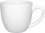 ITI DO-57 Cappuccino Cup European White 12 oz