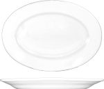 ITI DO-82 Wide Rim Platter 10 3/8