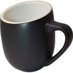 OFF16BL OFFERO MUG BLACK 16 OZ