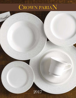 Dallas China Dinnerware