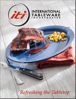 International Tableware Inc.